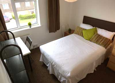 Short Term Rooms for Rent Bristol | Really Lovely Rooms